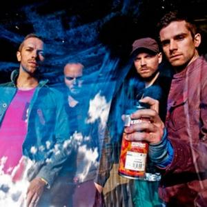 Coldplay Started From Scratch With Mylo Xyloto