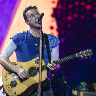 Coldplay's new album is reportedly imminent