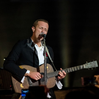 Coldplay record song called Weirdo for musical