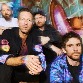 Coldplay announce intergalactic pop-up to celebrate Music of the Spheres