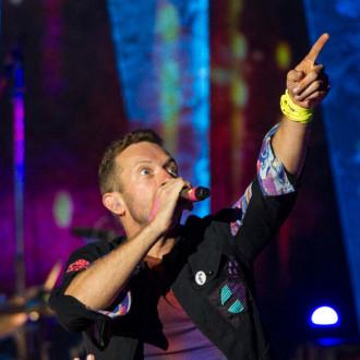 Coldplay have 5 unreleased James Bond films