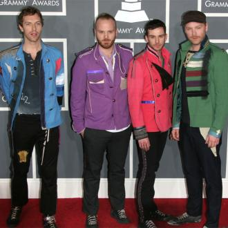 Coldplay Announce Album Title