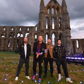 Coldplay and Jorja Smith added to Radio 1's Big Weekend of Live Music 2021 line-up