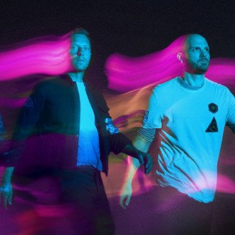 Coldplay to open the 2021 BRITs with a performance on the River Thames
