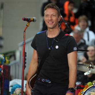 Coldplay become patrons of refugee charity