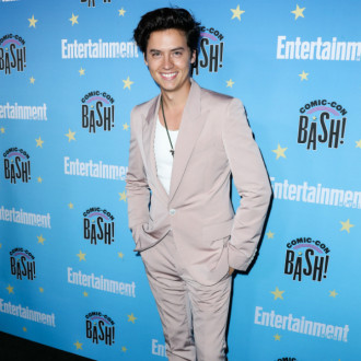 Cole Sprouse joins cast of Moonshot