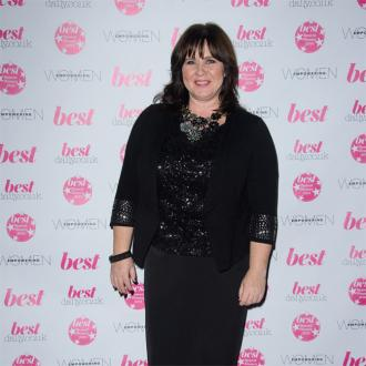 Coleen Nolan's Takeaway Treat For Ed Sheeran