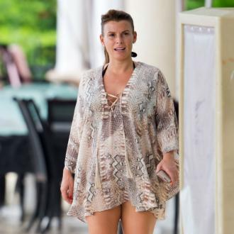 Coleen Rooney's date nights with husband Wayne