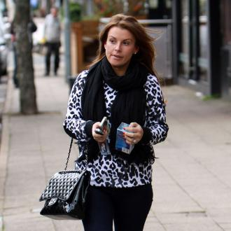 Coleen Rooney expecting a boy