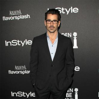 Colin Farrell Struggles With Distance