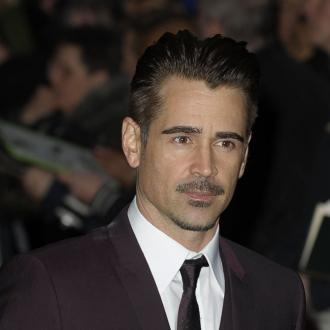 Colin Farrell: Online dating is narcissistic