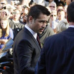 Colin Farrell Got Fit For Total Recall By Watching The Biggest Loser