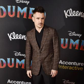 Colin Farrell: Tim Burton is very magical