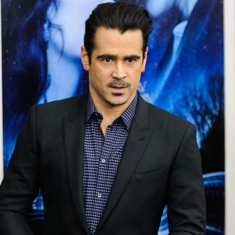Colin Farrell Is An 'Extraordinary Horseman'
