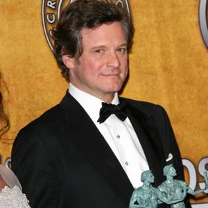 Colin Firth Asked To Be A Burger King
