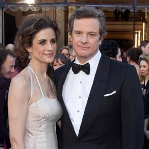 Colin Firth To Appear In The Railway Man