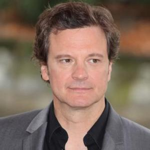 Colin Firth 'Calmed Sons' During Mid-air Fight