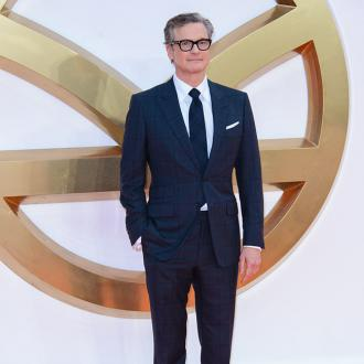 Colin Firth: I won't work with Woody Allen again