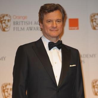 Colin Firth Wants King's Speech Sequel