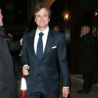 Colin Firth in talks for The Secret Service