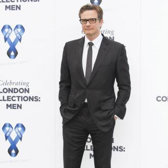 Colin Firth Drops Out Of Paddington