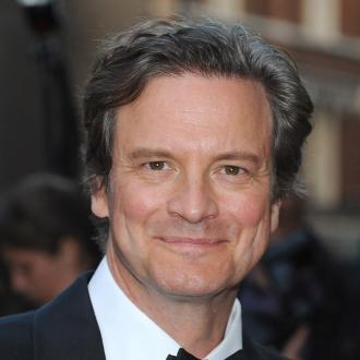 Colin Firth's Midlife Crisis