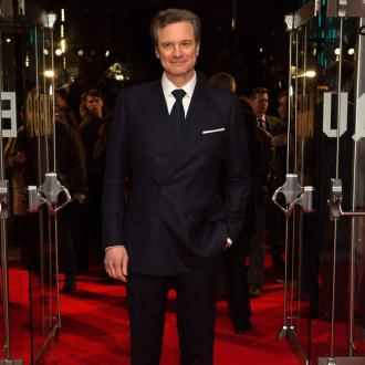 Colin Firth hates taking selfies