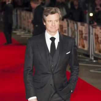 Colin Firth worried about dropping trousers in Gambit