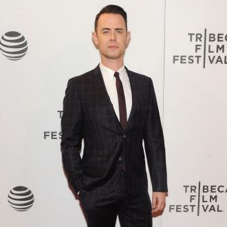 Colin Hanks' healing documentary