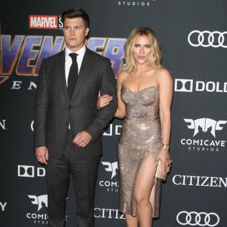 Colin Jost Was 'So Scared' Of Marriage Before Scarlett Johansson