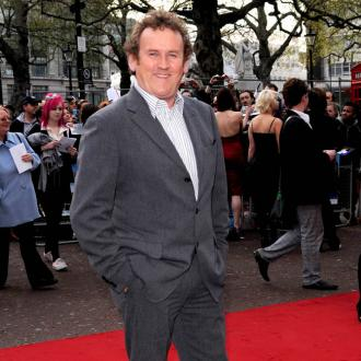 Colm Meaney: Comic book films have taken over the world