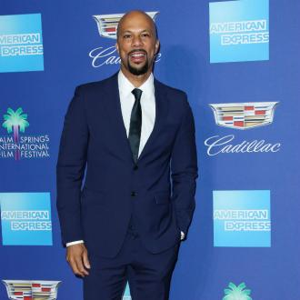 Common hails girlfriend Tiffany Haddish 'a queen'