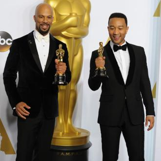 Common explains Oprah shun at Oscars