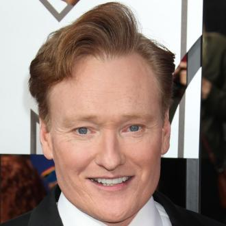 Conan O'Brien still rivals with Leno