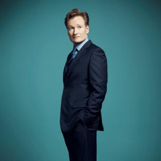 Conan O'Brien won't follow celebrities