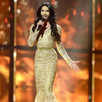 Conchita Wurst Is Hiv Positive