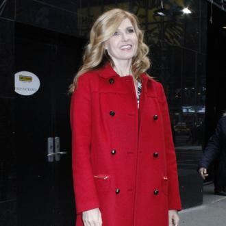 Connie Britton wants to find a partner