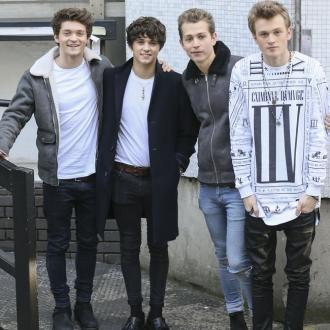 James Mcvey Almost Quit The Vamps