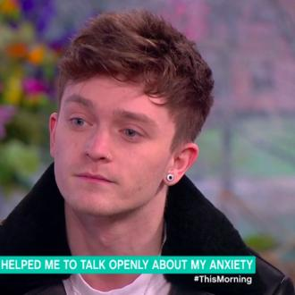 Connor Ball's anxiety cured by The Speakmans