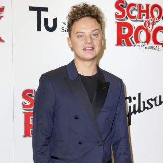 Conor Maynard wants to pen hit for Cruz Beckham