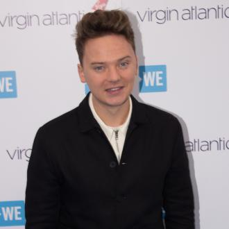 Conor Maynard has 'no desire' to release another album