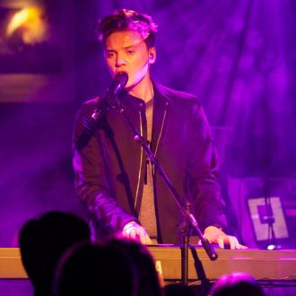 Conor Maynard not confident about movie deal