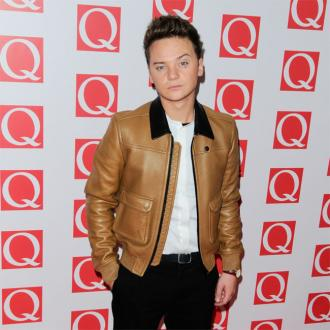Conor Maynard Is Mad At Arctic Monkeys