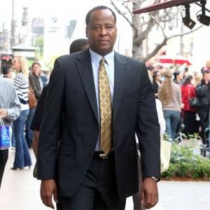 Conrad Murray Back In Court