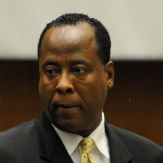 Conrad Murray Could Testify In Michael Jackson Abuse Lawsuit