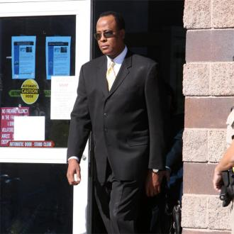 Conrad Murray Loses Appeal