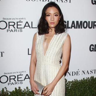 Constance Wu goes to acting classes on her days off