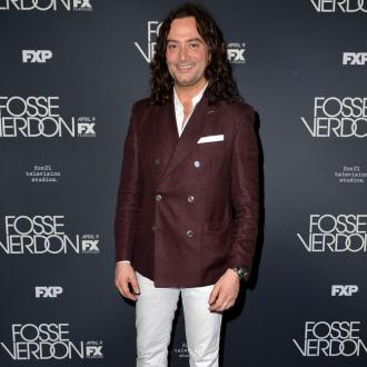 Constantine Maroulis' phone 'blew up' after Real Housewives of New York revelation