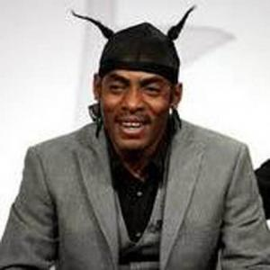 Coolio Leaves Ubb