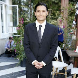 Corey Feldman engaged